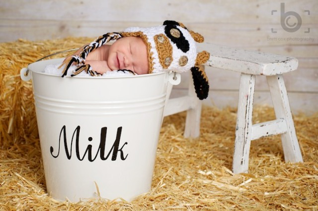 Milk Drunk - Brett Cox Photography