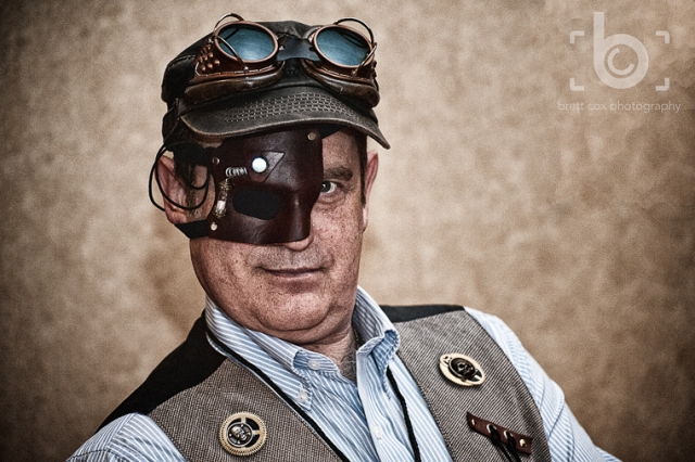 Steampunk - All-Con 2013